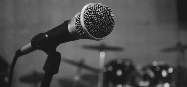 Arbeiter*innen-Lieder-Karaoke