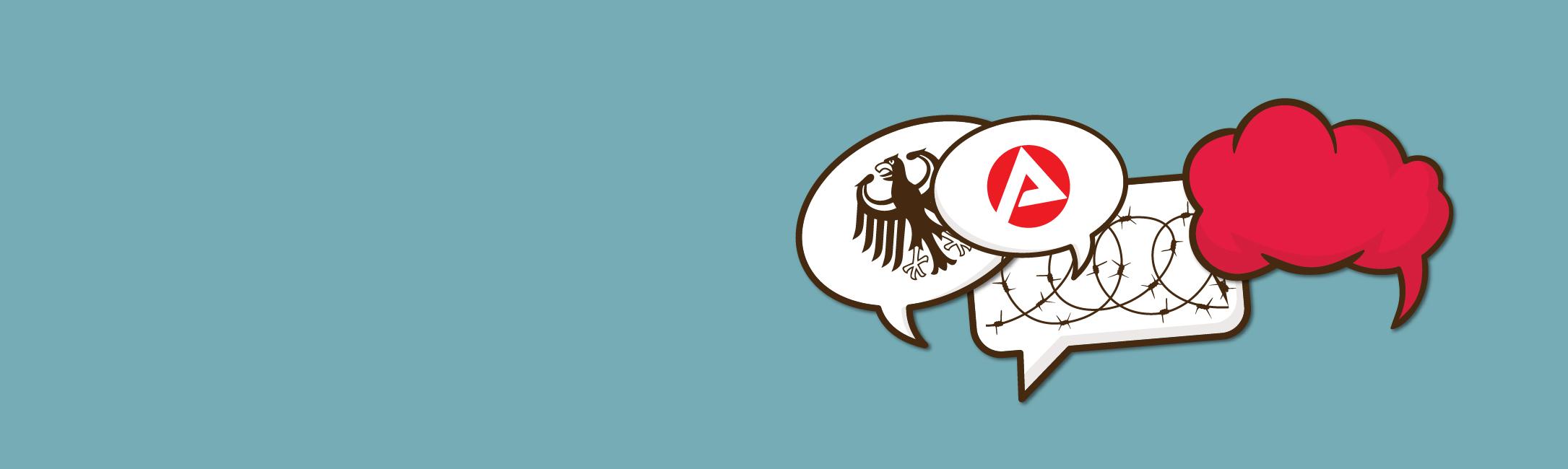 Sprachcafé und Sozialberatung