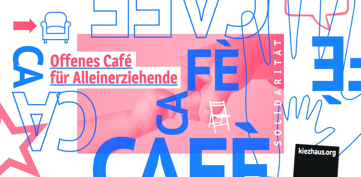Offenes Café für Alleinerziehende im Kiezhaus