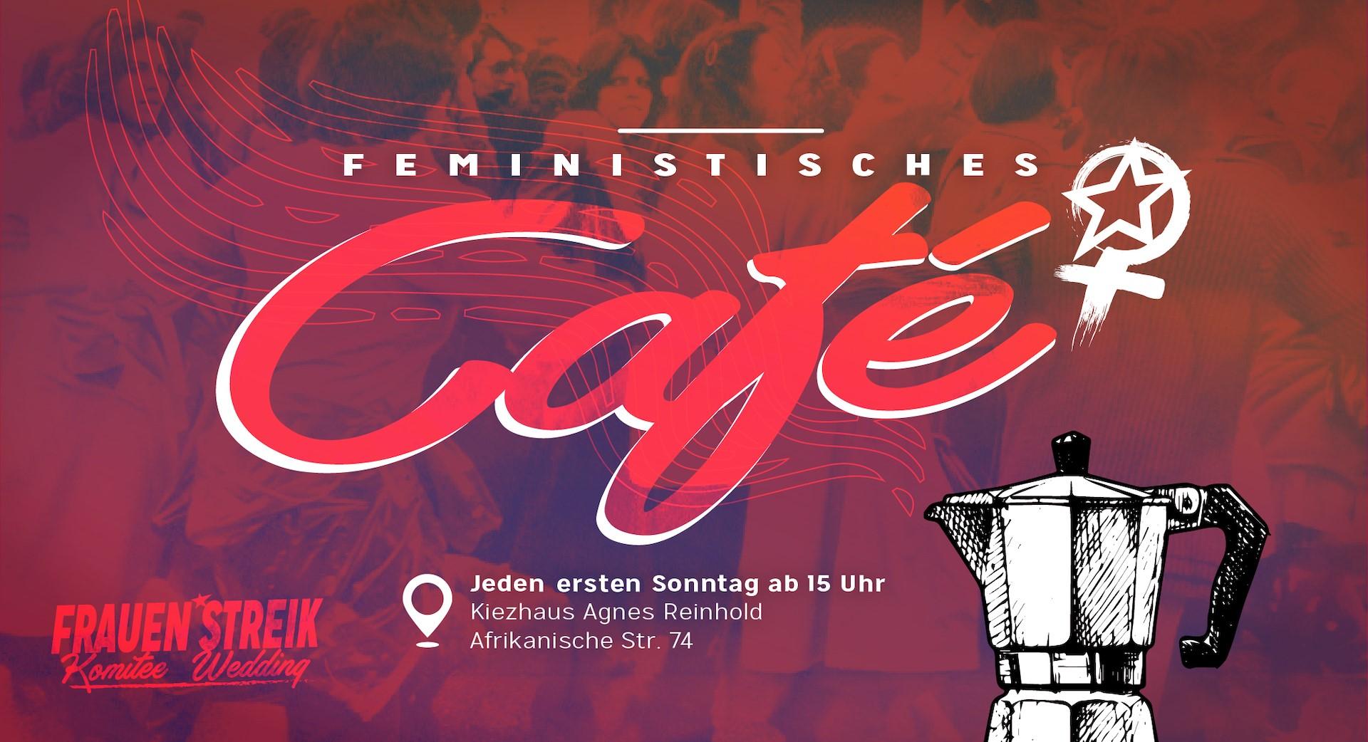 Feministisches Café